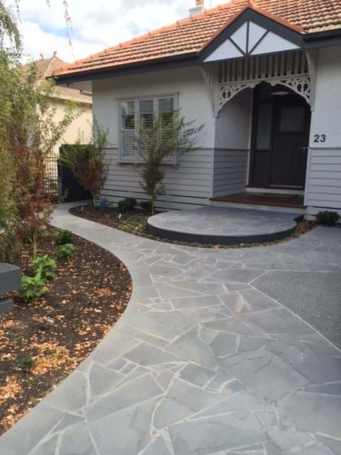 Landscape Construction Gallery 9
