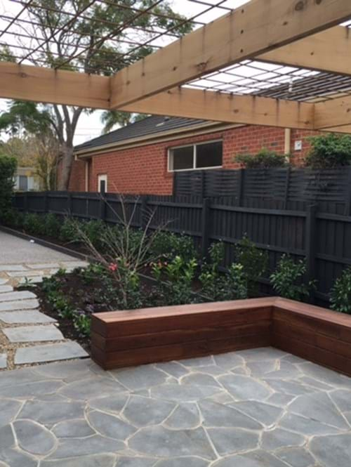 Beaumaris Landscaping 6