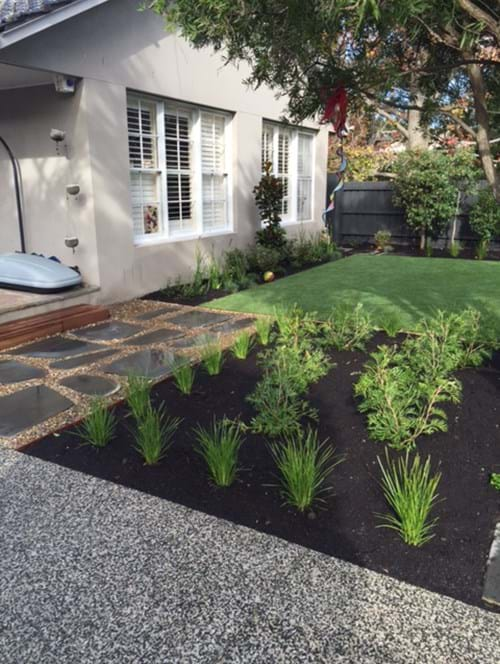 Beaumaris Landscaping 2