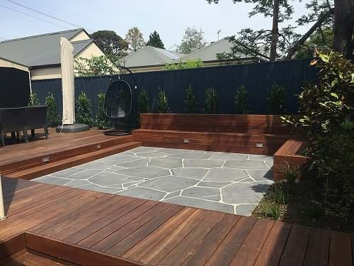 Garden and Landscape Design | Van Leeuwen Green