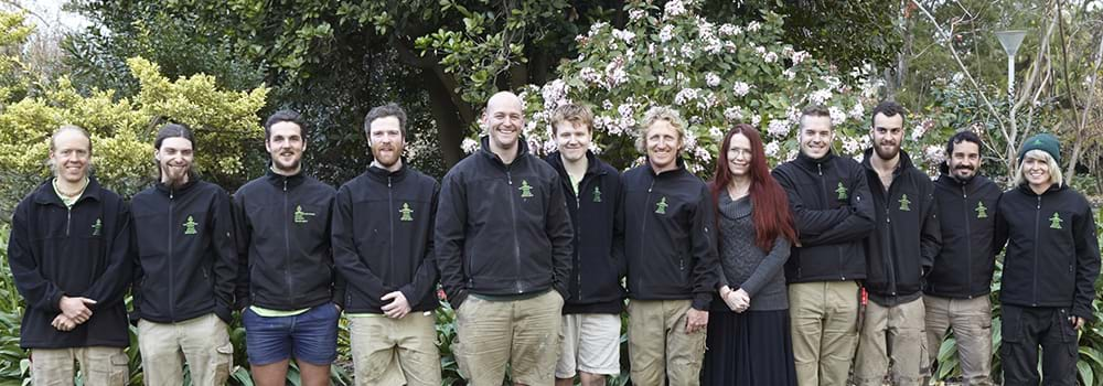 Landscaping Team in Melbourne